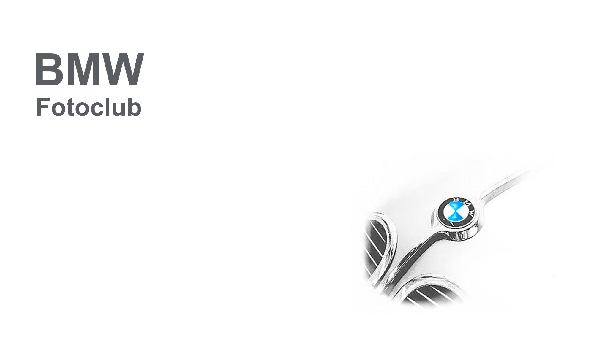 BMW Fotoclub